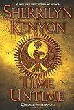 Time Untime (Dark-Hunter) (0312546610) by Kenyon, Sherrilyn