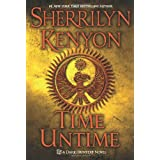 Time Untimeby Sherrilyn Kenyon