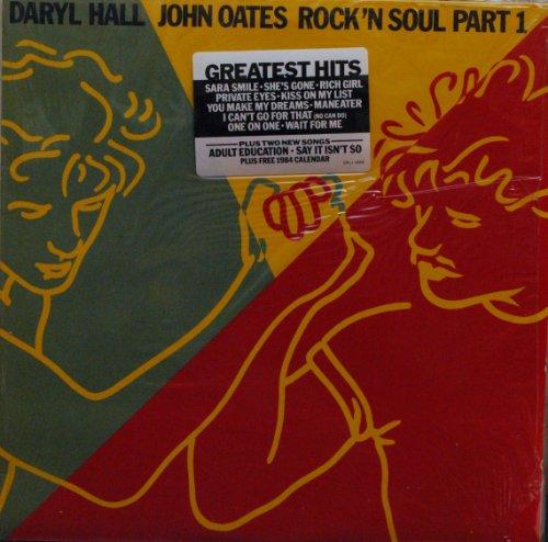 Daryl Hall & John Oates - The Very Best of Hall &Oates - Zortam Music