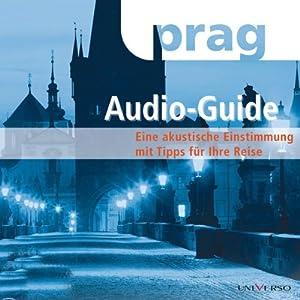 Reiseführer Prag Hörbuch