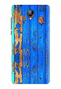 Noise Designer Printed Case / Cover for Micromax Bolt D320 / Wood / Wood Design