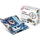Gigabyte LGA 1155 Intel Z77 HDMI SATA 6 Gb/s USB 3.0 Micro ATX Intel Motherboard GA-Z77M-D3H-MVP