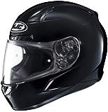 HJC CL-17 Helmet - Large/Black