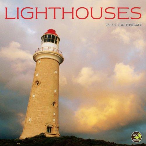 Lighthouses 2011 Calendar