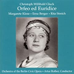 Dance of the Furies (Orfeo ed Euridice)