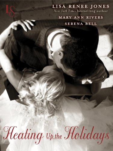 Heating Up the Holidays 3-Story Bundle (Play with Me, Snowfall, and After Midnight): A Loveswept Contemporary Romance by Lisa Renee Jones