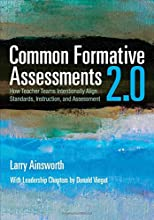 Common Formative Assessments 20 How Teacher Teams Intentionally Align Standards Instruction and Asse