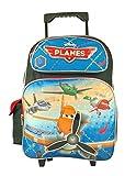 "Disney Planes 16"" Large Rolling Backpack"
