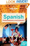 Lonely Planet Spanish Phrasebook 5th...