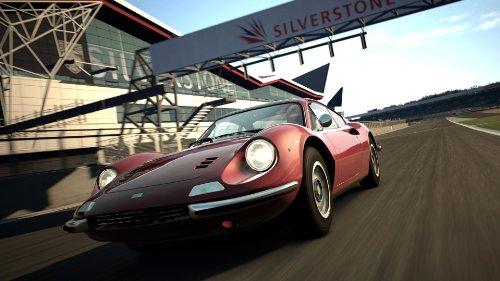 Gran Turismo 6 (GT6) galerija