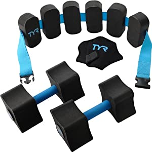 Buy TYR Aquatic Fitness Kit by TYR