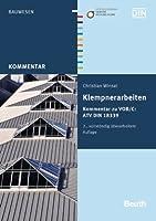 Klempnerarbeiten: Kommentar zu VOB/C: ATV DIN 18339 (Beuth Kommentar)