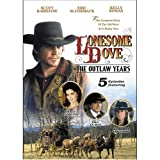 Lonesome Dove: The Outlaw Years V.4