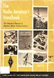 img - for The Radio Amateur's Handbook 1973 - The Statndard Manual of Amateur Radio Communication - 50th Edition book / textbook / text book