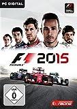 F1 2015 [PC Code - Steam]
