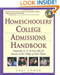 Homeschoolers' College Admissions Han...