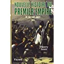 Nouvelle histoire du Premier Empire, tome 4: Les Cent-Jours : 1815