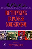 img - for Rethinking Japanese Modernism book / textbook / text book