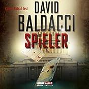 Die Spieler (Camel Club 3) | David Baldacci