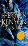 Born of Ice (The League Series Book 3)