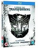 Image de Transformers 1-3 [Blu-ray] [Import anglais]