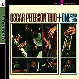 echange, troc Oscar Peterson, Clark Terry - Oscar Peterson Trio Plus One (Verve Originals Serie)