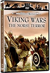 Viking Wars: The Norse Terror [DVD] [2009] [US Import]