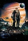 Jupiter Ascending Poster Film Poster (61cm x 91,5cm)