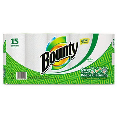 bounty-paper-towels-white-15-count-package
