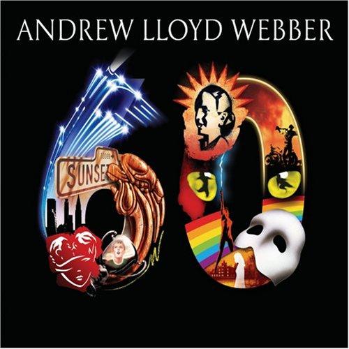 Andrew Lloyd Webber - Andrew Lloyd Webber 60 - Zortam Music