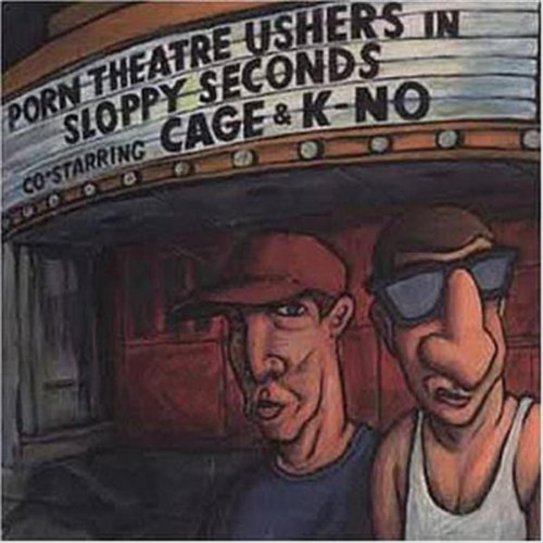 Porn Theatre Ushers-Sloppy Seconds-CD-FLAC-2000-Mrflac Download