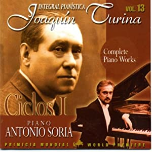 Complete Piano Works 13