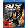 Six Bullets - Uncut [Blu-ray]