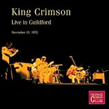 Live in Guildford 1972