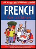 French for Children (Book + Audio CD) (Language for Children Series)