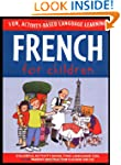 French for Children (Book + Audio CD)