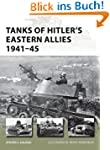 Tanks of Hitler's Eastern Allies 1941...