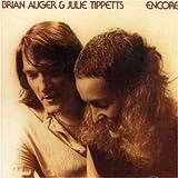 echange, troc Brian Auger, Julie Tipetts - Encore