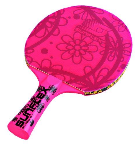 Sunflex Tischtennis-Schläger GIRL`S EDITION NO. 1