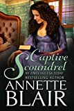 Captive Scoundrel (Knave of Hearts Book 3)