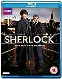 echange, troc Sherlock - Series 1 [Blu-ray] [Import anglais]