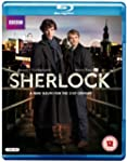 Sherlock - Series 1 [Blu-ray] [Region...