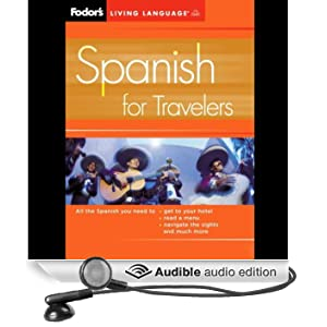 Fodor's Spanish for Travelers