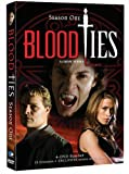 Blood Ties: Season One (4pc) (Full Slim) [DVD] [Import]
