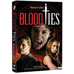 Blood Ties: The Complete Season One