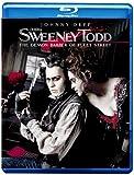 スウィーニー・トッド フリート街の悪魔の理髪師 (Blu-ray Disc)