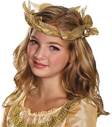 Disguise Costumes Men's Aurora Coronation Headpiece, Multi, One Size