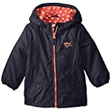 Osh Kosh Baby Girls' Fleece Line Jacket