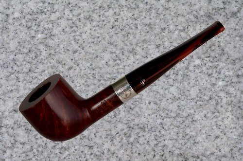 Peterson Harp (606) Fishtail Pipe