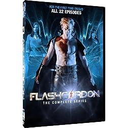 Flash Gordon - The Complete Series